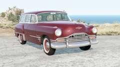 Burnside Special wagon v1.0244 para BeamNG Drive