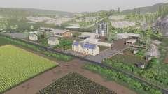 Sussex Farms para Farming Simulator 2017