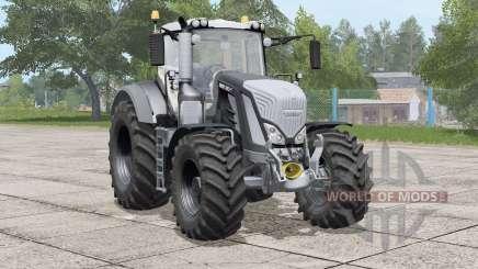 Fendt 800 Vario〡color elección para Farming Simulator 2017