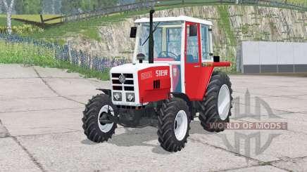 Eje Steyr 8060A〡swing para Farming Simulator 2015