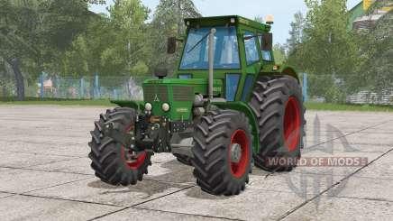 Deutz D 13006 Α para Farming Simulator 2017