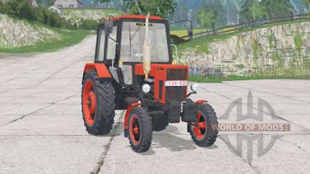 MTZ-80 Bielorrusia para Farming Simulator 2015