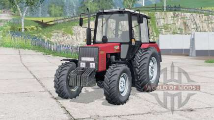 MTZ-820.4 Bielorrusia para Farming Simulator 2015