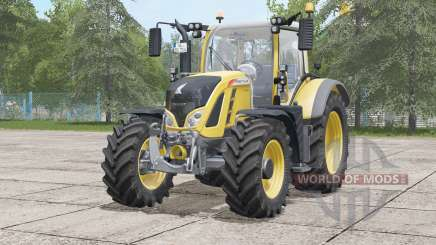 Consola Fendt 700 Vario〡options FL para Farming Simulator 2017