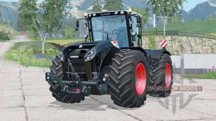 Claas Xerion 4500 Trac ꝞC para Farming Simulator 2015