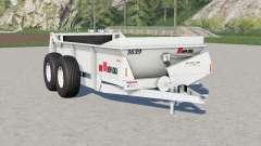 New Idea 3639 para Farming Simulator 2017