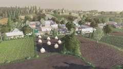 Kolonia 1990 v1.1 para Farming Simulator 2017