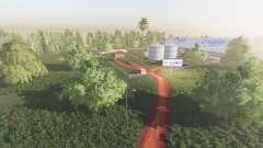 Fazenda Catarina v1.5.5 para Farming Simulator 2017