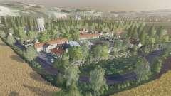 Le Petit Bourg para Farming Simulator 2017