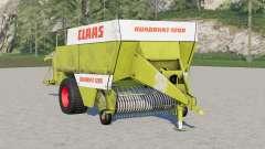 Claas Quadrant 1200〡moving parts para Farming Simulator 2017