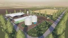 Mountain View Valley para Farming Simulator 2017