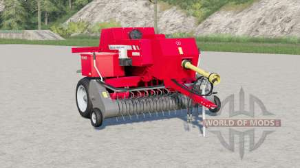 Massey Ferguson 1840 para Farming Simulator 2017