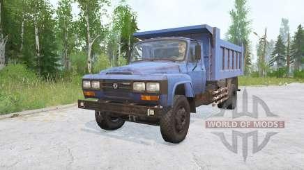 Dongfeng 140 para MudRunner