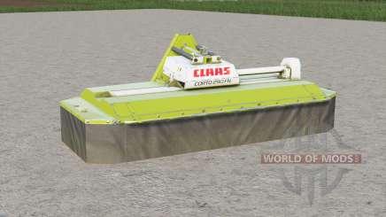 Claas Corto 290 FN〡little model fixes para Farming Simulator 2017
