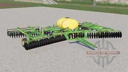 John Deere 630 para Farming Simulator 2017