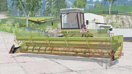Fortschritt E 517 para Farming Simulator 2015