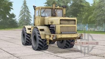 Kirov K-700A para Farming Simulator 2017
