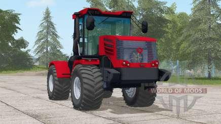 Kirovets K-744Rꝝ para Farming Simulator 2017