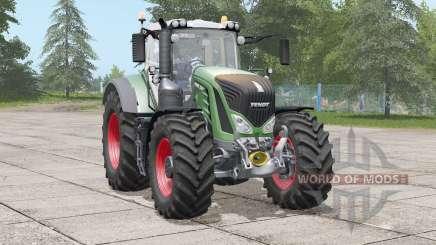 Fenᴆt 900 Vario para Farming Simulator 2017