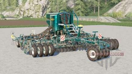 Vaderstad Rapid A600S para Farming Simulator 2017