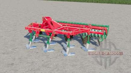 Configuraciones agro-Masz AP30〡roll para Farming Simulator 2017