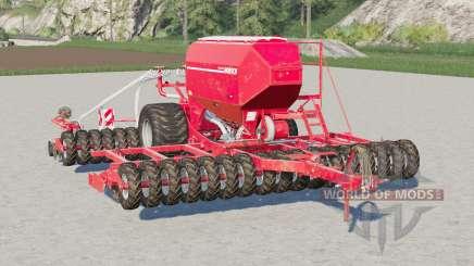 Horsch Pronto 6 AS〡fixed animation of the discs para Farming Simulator 2017