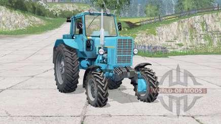 MTZ-82 Belamus para Farming Simulator 2015