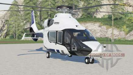 Airbus Helicopters H160 para Farming Simulator 2017