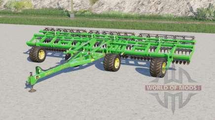 John Deere 2680H para Farming Simulator 2017
