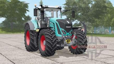 Fendt 900 Vario〡lot de configuraciones adicionales para Farming Simulator 2017