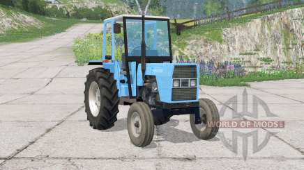 Landini 6500〡ponte snodabile para Farming Simulator 2015