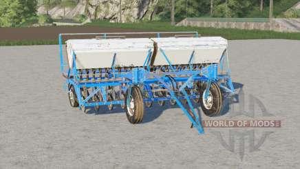 SZP-3,6 para Farming Simulator 2017