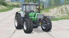 Suspensión Deutz-Fahr AgroStar 6.61〡seat para Farming Simulator 2015