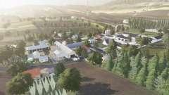 Lubelska Dolina v1.1 para Farming Simulator 2017