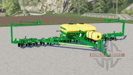 Juan Deere 1790 para Farming Simulator 2017