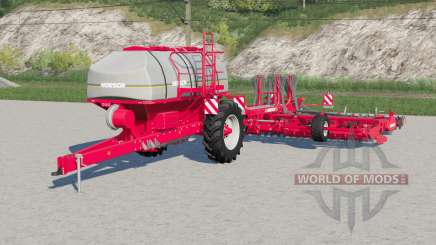 Horsch Pronto 9 SW〡wheels selection para Farming Simulator 2017