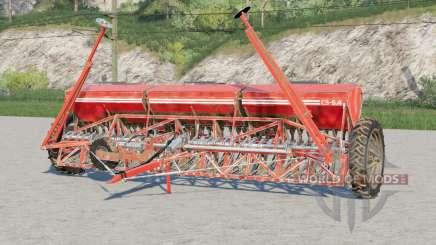 SZ-5,4〡 elección de color para Farming Simulator 2017