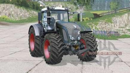 Fendt 936 Contrapesos de rueda comprados para Farming Simulator 2015