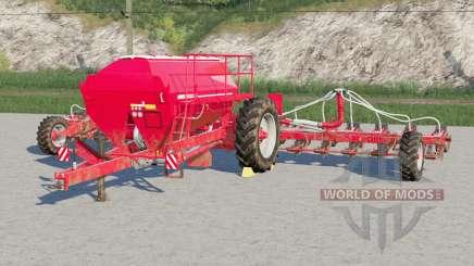 Horsch Maestro 16.75〡24.75 SW para Farming Simulator 2017