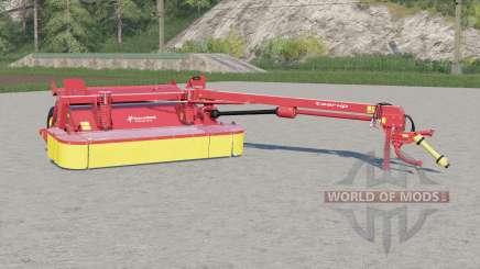 Kverneland Taarup 4032〡color configurations para Farming Simulator 2017