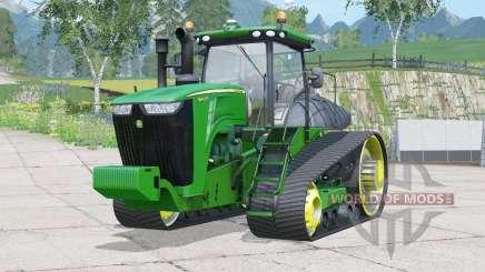 John Deere 9560RT〡indoor light para Farming Simulator 2015