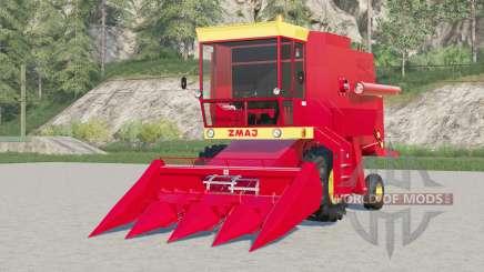 Zmaj 142 para Farming Simulator 2017